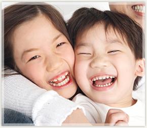 子供のむし歯の予防の大切さ