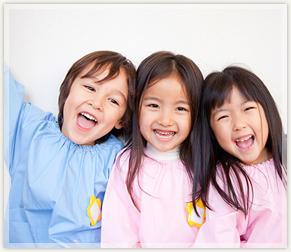 当院の小児歯科診療